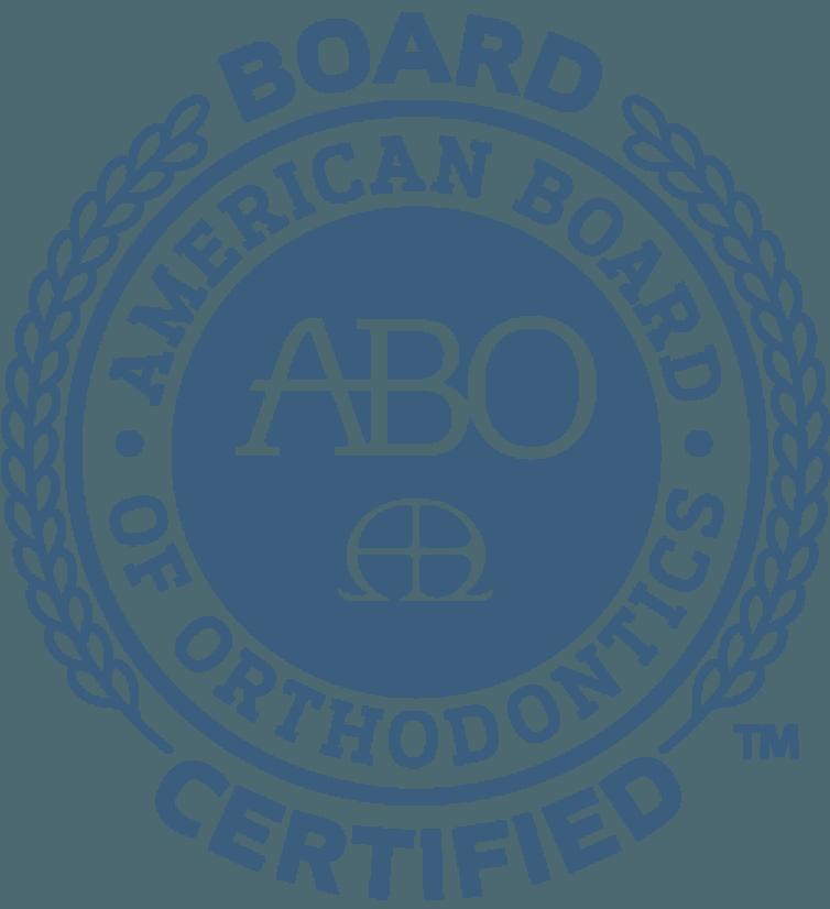 American Board of Orthodontics at Shin Orthodontics