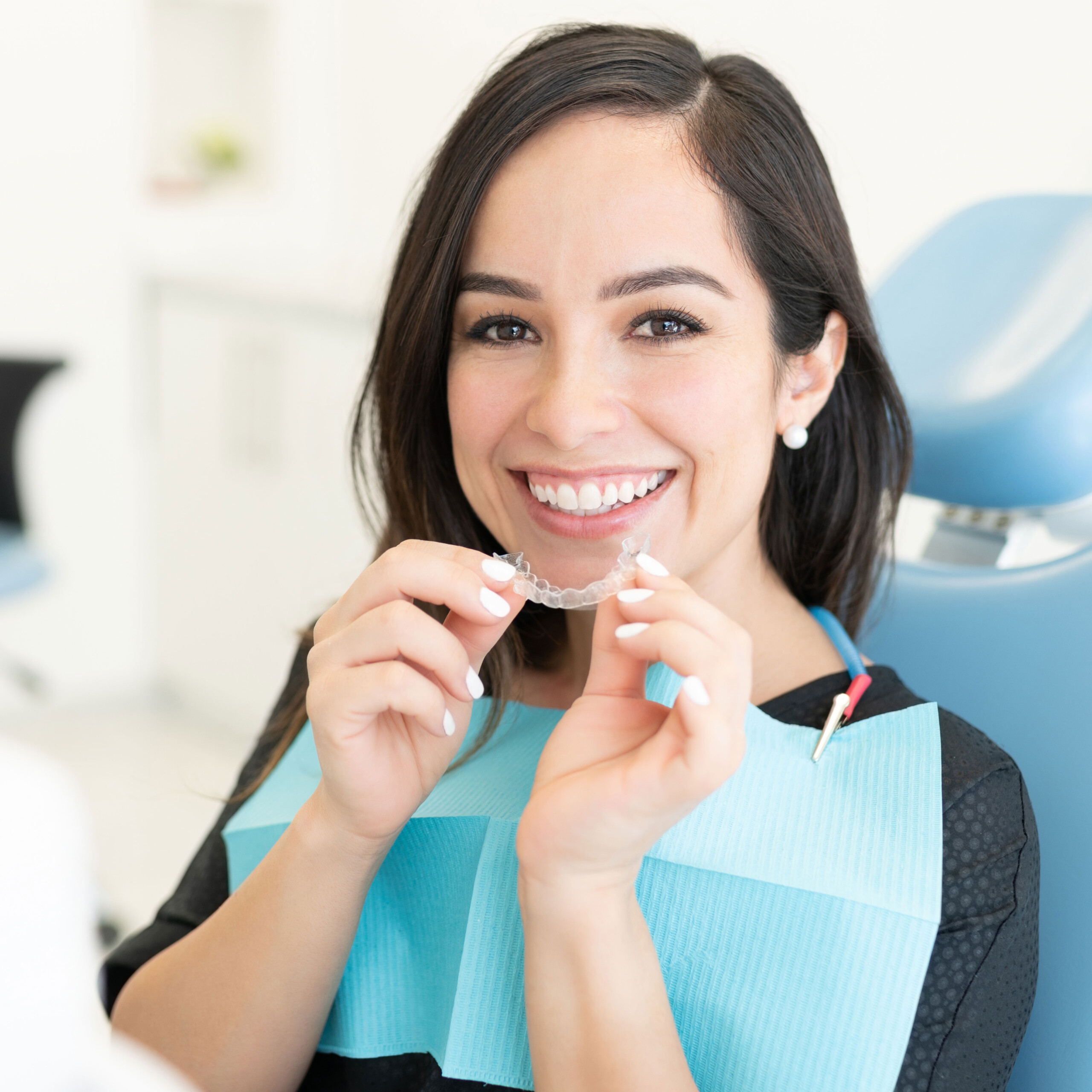 Invisalign for adults in Rockville and Potomac MD